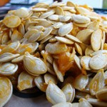 Pumpkin Seeds: A Healthy Halloween Treat