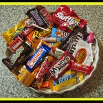 Halloween: Trick or Treat Temptation