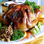 Have Thanksgiving Dinner, Don't Let It Have You!