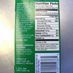 Food Labels: It Looks Good, But What's Inside