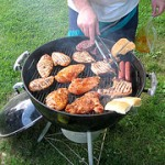 Healthy Grilling: Avoid Those Carcinogens!
