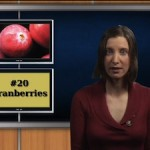 BHTV #20 – Cranberries, Not Just a Holiday Treat!