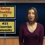 BHTV #21 – Exercise Intensity