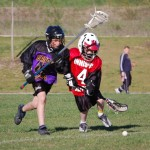 How To Become A Better Lacrosse Player