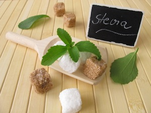 Stevia: The Other White Sweetener