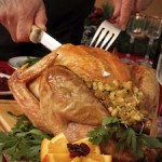 Holiday Table Time – Tips on Diabetes-Friendly Foods